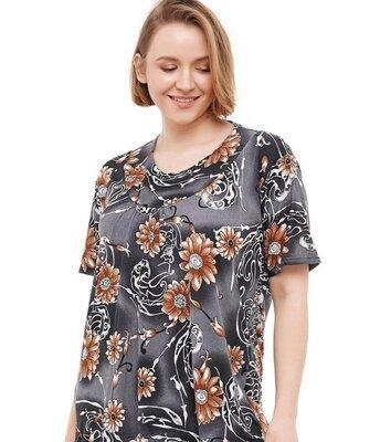 Блуза женская летняя