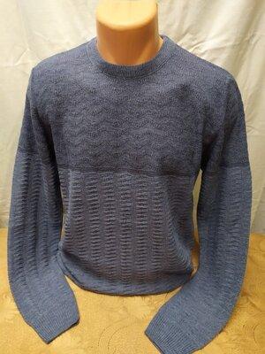Стильный тонкий свитер, джемпер . Расцветки. Турция.