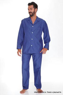 Комфортная пижама от Easy р. L
