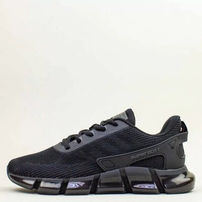 Кроссовки BaaS, 579040 Черные