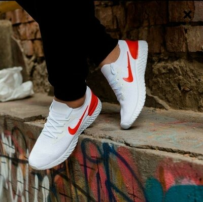 Продано: Шикарные мужские кросовочки