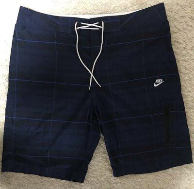 Оригинальные шорты для купания nike.