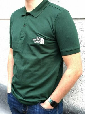 The North Face Сезон весна/лето Размеры S- XXL Логотип вышит Ткань 2-х нитка Кач