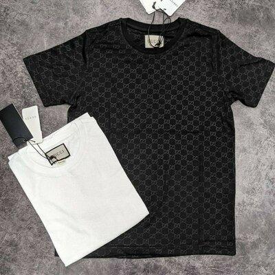 Брендовые футболки LUX качество Бренд - Размера - S, M, L, XL, XXL Д