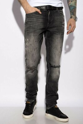 Стильные джинсы 216P3127