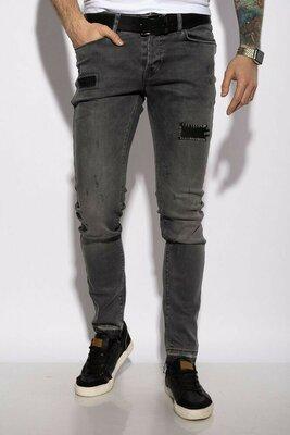 Стильные джинсы 216P4116