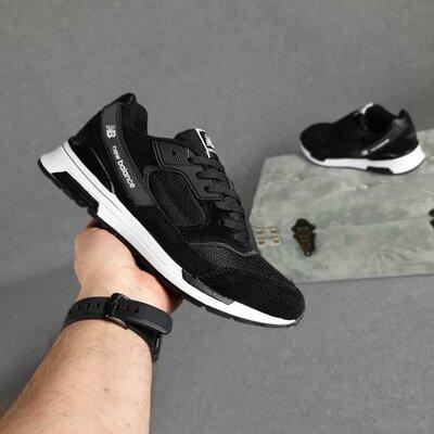 Кроссовки New Balance FC, черные, 10192