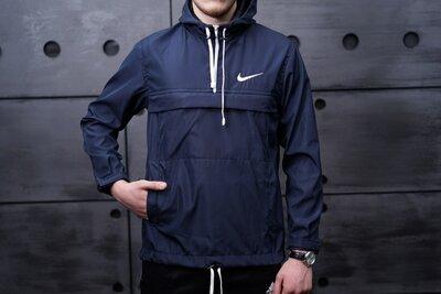 Мужская куртка-ветровка по акции