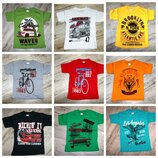 Х/б футболки для мальчишек на 4,5,6,7,8 лет. турция