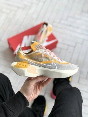 Женские Кроссовки Nike Vista Lite Orange AAA 36-37-38