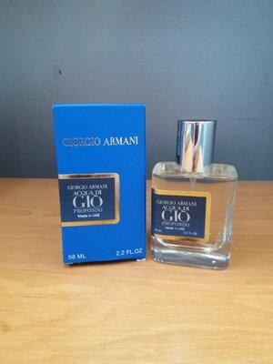 Продано: тестер парфюмерная вода Giorgio Armani Acqua di Gio аква ди джио
