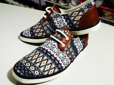Стильные туфли мужские