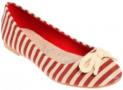 Балетки, туфли для девочки новые р. 32,33,34,35,36,37