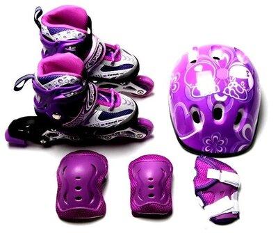 Фирменный комплект родили шлем защита для детей подарок спорт кататься отдых