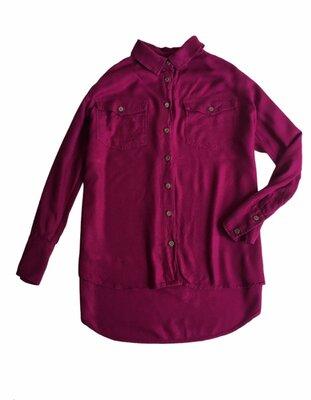 Рубашка Marks&Spencer р.L