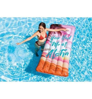 Надувний матрац для плавання Intex 58772
