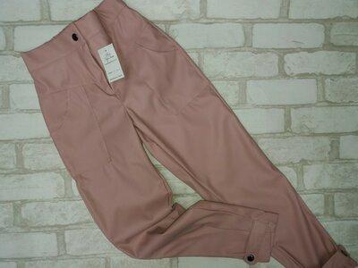 Продано: Акция кожаные брюки для девочки