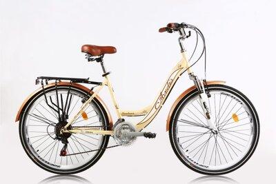 Женский городской велосипед ARDIS Santana