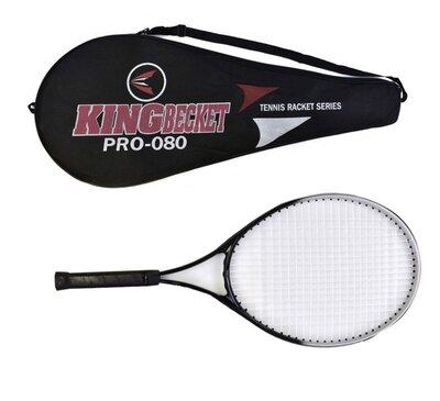 Раккетка для тенниса серый C40190