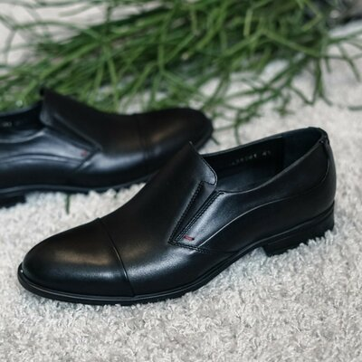 Якісне чоловіче взуття