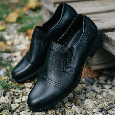 Якісне та надійне чоловіче взуття