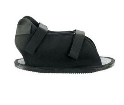 Ортопедическая обувь под гипс размер M