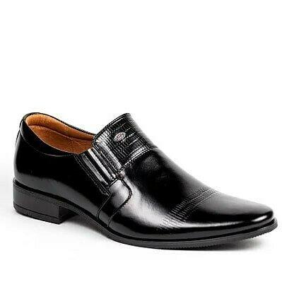 Туфлі - якісні та комфортні