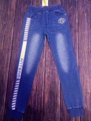 Трикотажные штаны 134. Венгрия Glassbear код 8073