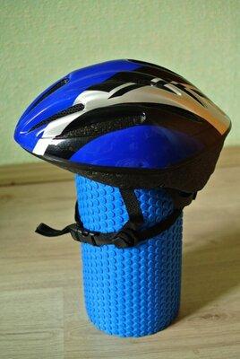 Продано: Шолом велосипедний, шлем велосипедный, велошлем