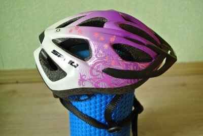 Продано: Шолом велосипедний, шлем велосипедный, велошлем Speq
