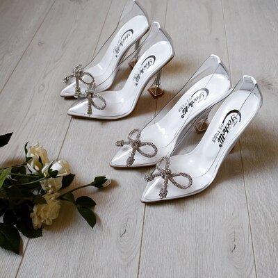 туфли- лодочки Турция Цвет белый Размер 37 38 39 40
