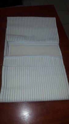 Бандаж послеоперационный абдоминальный Noba размер 4 на объем 85-110