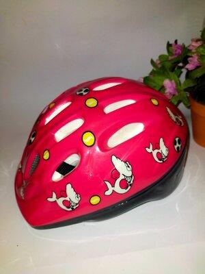 Шолом,шлем, велосипедный шлём, Германия