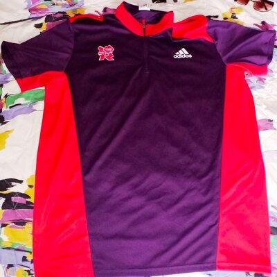 Спортивная футболка Adidas London-2012