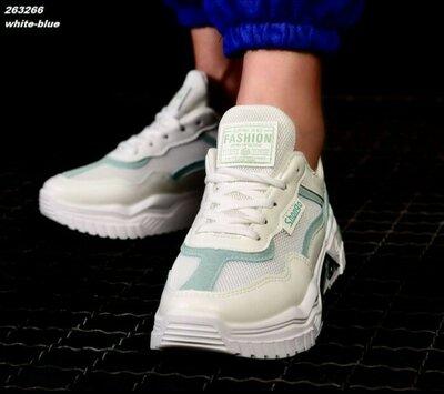 Стильные женские кроссовки Демисезон /распродажа/осталось 3 пары,распродажа