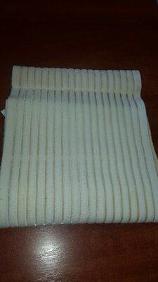 Абдоминальный бандаж универсальный с кармашком 18.5×125