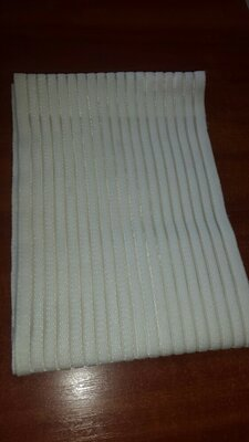 Абдоминальный бандаж универсальный с кармашком 112×18
