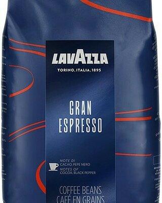 Продано: Зерновой кофе Gran espresso