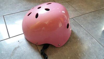 Продано: Шлем детский, защита для рук и ног