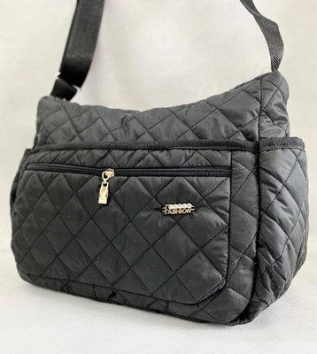 Сумка бочка женская, модная сумка, удобная сумка, сумка на каждый день, сумка из ткани
