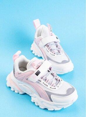 Продано: Стильные кроссовки на девочку. Детские кроссовки