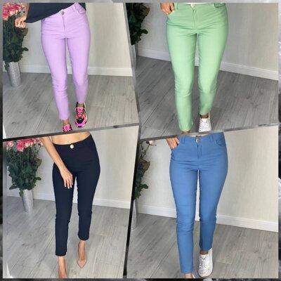 Весенне-Летние штаны 42-44, 44-46, 48-50 и 52-54.