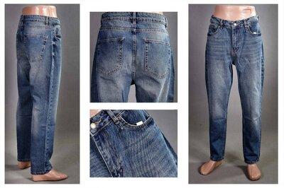 Продано: Мужские джинсы Мом