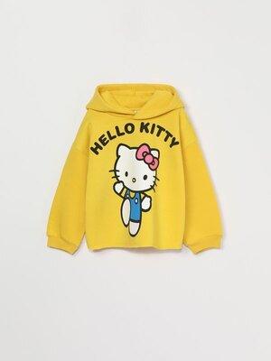 Худи Hello Kitty