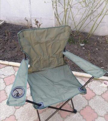 Раскладное кресло Рыбак A/V