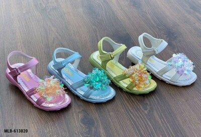 Босоножки для девочки детские