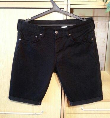 Джинсовые шорты,бриджи H&M.Оригинал.