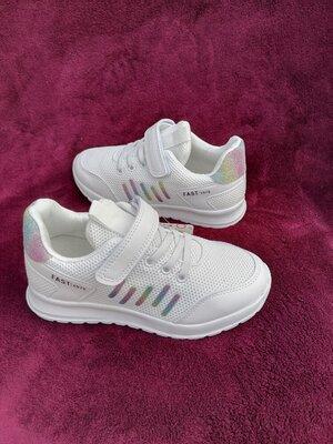 Кроссовки для девочки Jong golf