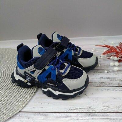 Кроссовки на мальчика Размер 31- 20 см
