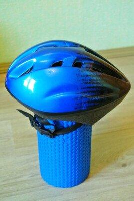 Велошолом/ вело шлем cool x pro на голову 54-57 см